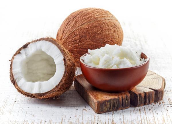 Increíbles propiedades cosméticas de la manteca de coco - Qué es la manteca de coco