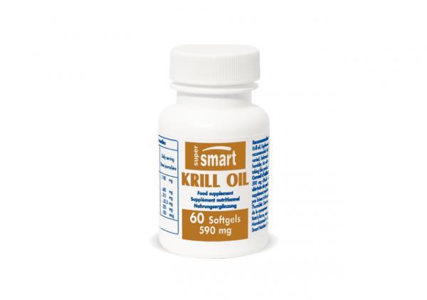 Propiedades del aceite de krill - Qué es el aceite de krill