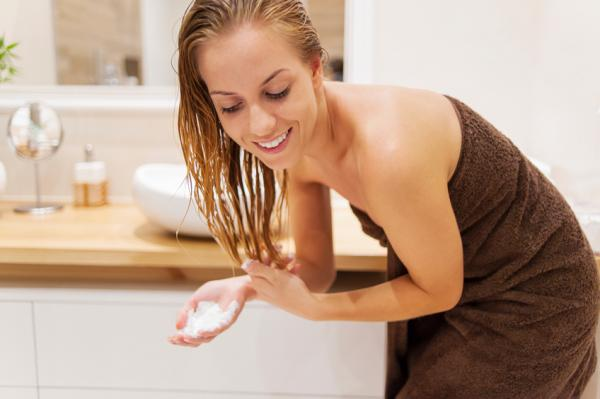 Remedios caseros para dar volumen al pelo - Gelatina, ideal para un pelo con volumen