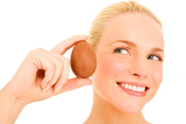 Remedios caseros para dar volumen al pelo - El huevo, perfecto para un pelo más bonito