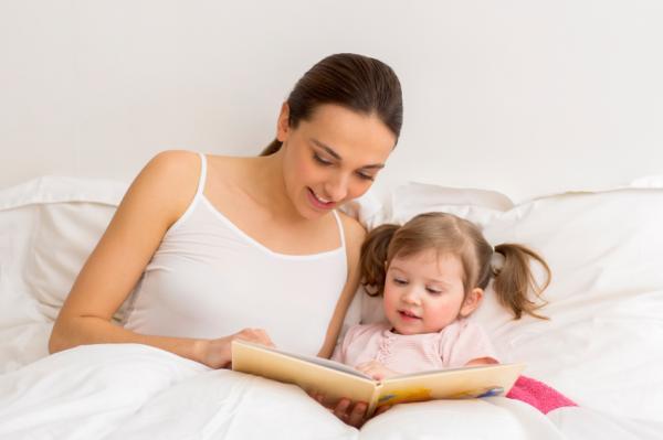 Cómo ayudar a un niño con dislexia - Posibles causas y pruebas para detectar la dislexia en niños