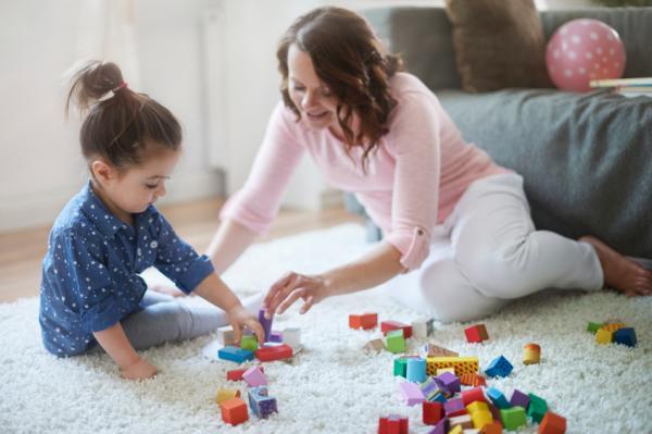 Razones para no tener un segundo hijo - Paso 5