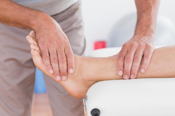 Remedios caseros para eliminar el líquido de la rodilla - Drenaje, la ayuda perfecta para quitar el líquido sinovial acumualdo