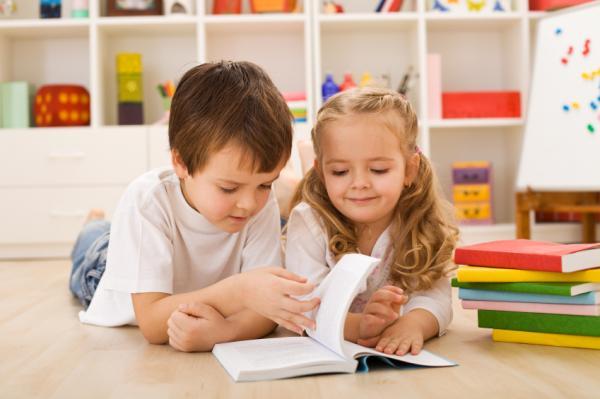 Cómo detectar la dislexia - Detectar la dislexia de los 3 a los 5 años