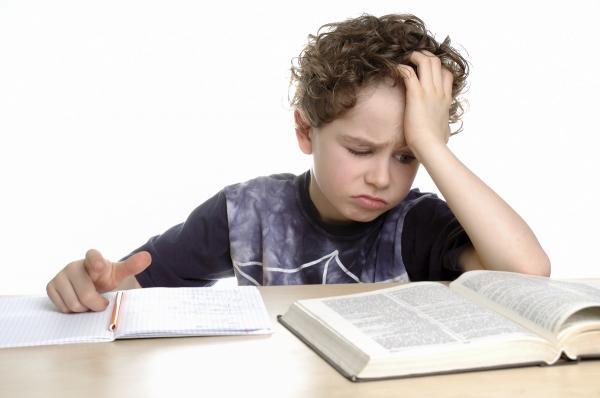 Cómo detectar la dislexia - Detectar la dislexia a partir de los 12 años
