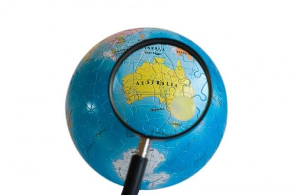 Cuál es la isla más grande del mundo - Por qué no es Australia
