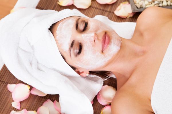 Cómo limpiar la cara con limón - Paso 2