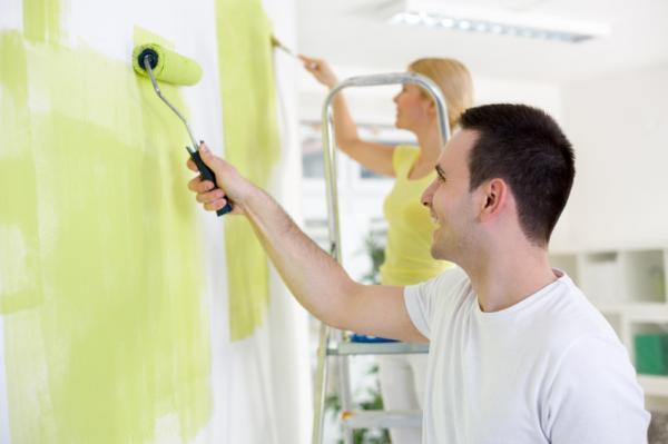 Cómo quitar pintura del aluminio - Paso 1