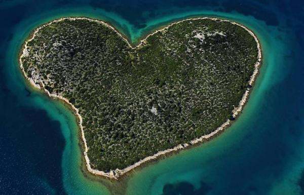 Cuál es la isla más pequeña del mundo - Otras de las islas más pequeñas del mundo