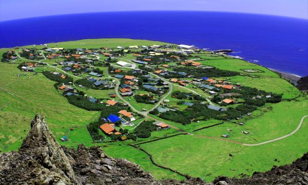 Cuál es la isla más pequeña del mundo - Islas habitadas y muy pequeñas
