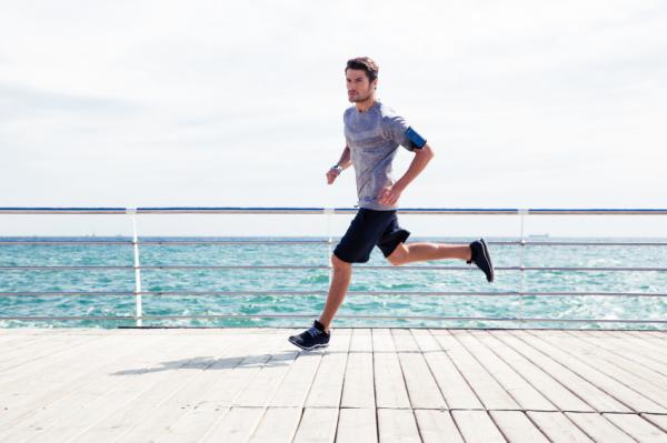 Cómo correr más rápido de forma efectiva - Paso 10