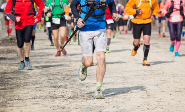 Cómo correr más rápido de forma efectiva - Paso 6