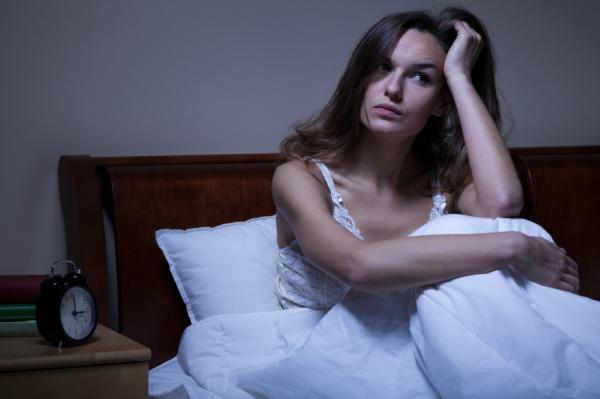 Remedios caseros para los sudores nocturnos - ¿Por qué sudo mucho por la noche?