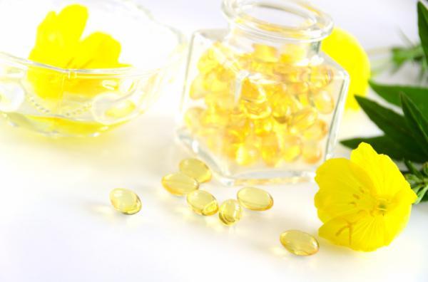 Remedios caseros para los sudores nocturnos - Aceites que combaten los sudores nocturnos