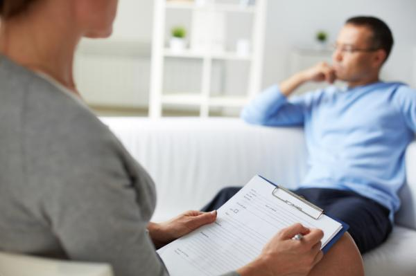 Qué es el síndrome de Koro - Diagnóstico y tratamiento