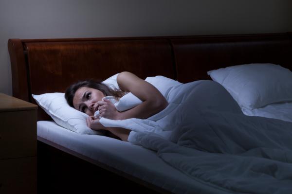 Por qué sueño tanto - Tipos de sueños