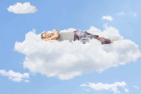 Por qué sueño tanto - ¿Por qué soñamos?
