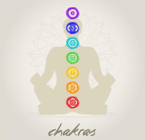 Cómo abrir los chakras y activarlos - La influencia de los chakras en nuestra vida