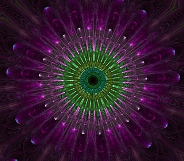 Cómo abrir los chakras y activarlos - Abrir el sexto chakra