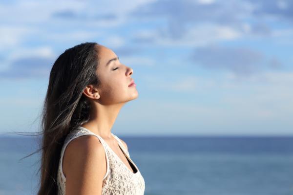 Funciones del sistema respiratorio - La respiración
