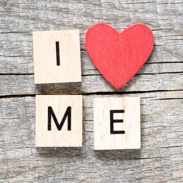 5 señales de que eres una persona egoísta - Sólo si te pilla de camino
