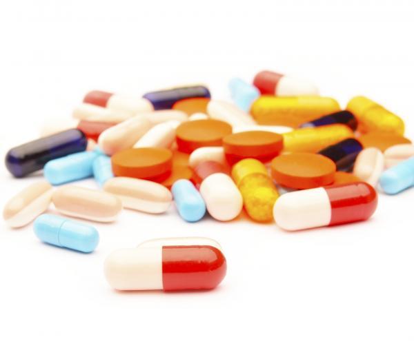 Tipos de relajantes musculares - Fármacos sin receta