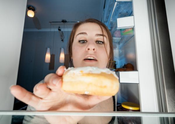 ¿Dejar de fumar engorda? - ¿Por qué se puede engordar al dejar de fumar?