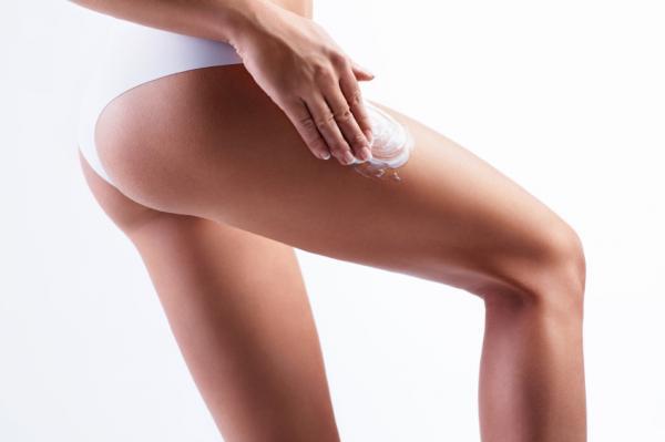 Cremas reafirmantes caseras para el cuerpo - Beneficios de las cremas reafirmantes corporales