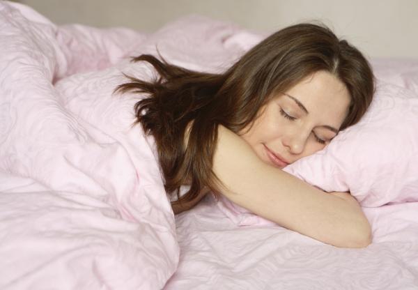 Para qué sirve la serotonina - Regula el sueño