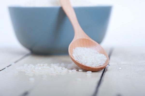 Cómo tener una piel de porcelana - Tratamiento antiedad con arroz