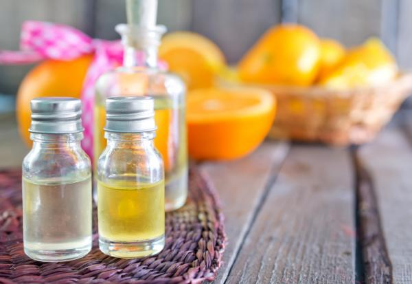Cómo hacer insecticidas naturales - Insecticida con aceites vegetales