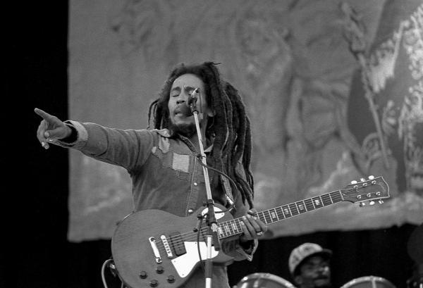 Cómo murió Bob Marley - El descubrimiento del cáncer de Bob Marley
