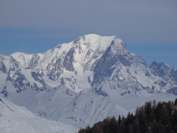 Qué países atraviesan los Alpes - Cosas a saber acerca de los Alpes