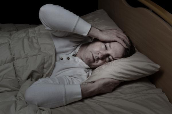 8 síntomas que pueden indicar problemas de corazón - Sudoración excesiva
