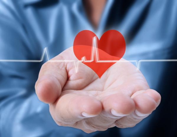8 síntomas que pueden indicar problemas de corazón - Palpitaciones