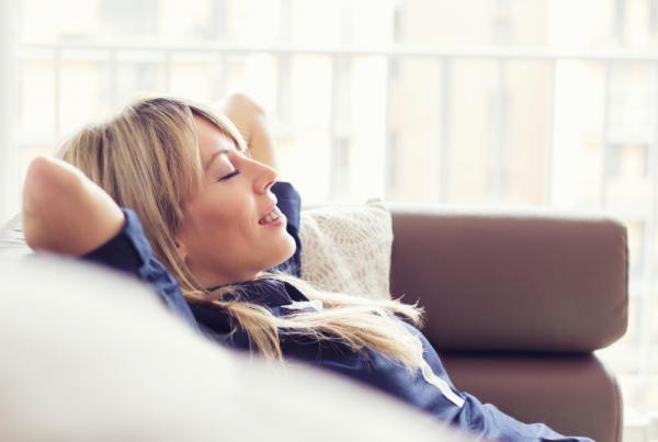 Cómo superar la angustia - Paso 3