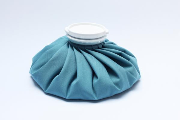 Cómo eliminar los bultos de grasa - Aplicación de calor húmedo