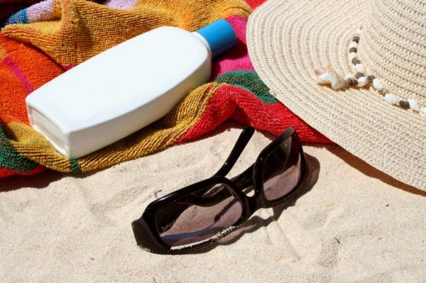 Cómo afecta el sol a la piel - Consejos para prevenir el daño del sol en la piel