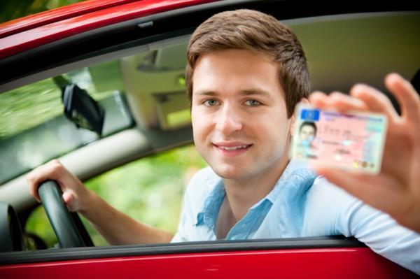 Cómo canjear el carnet de conducir colombiano en España - Paso 5