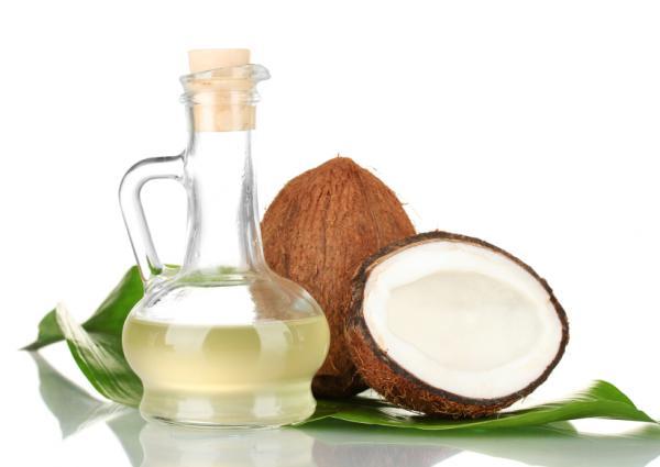 Cuáles son los superalimentos - Aceite de coco