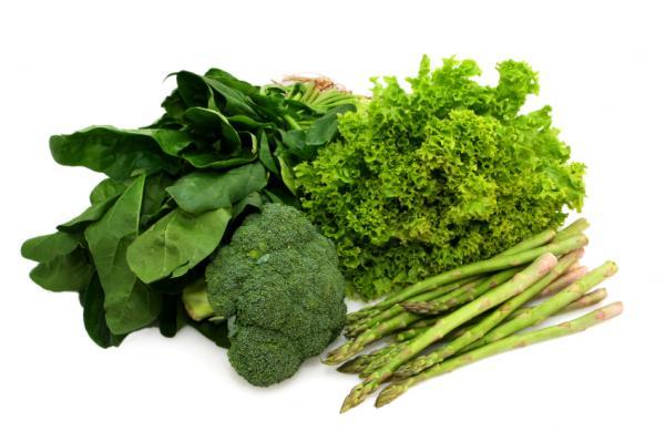 Síntomas de la falta de proteínas - Alimentos con proteínas