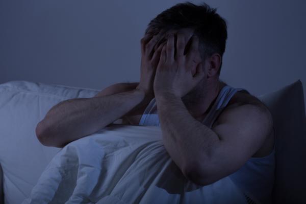Causas del dolor en el brazo izquierdo - Ataque de pánico
