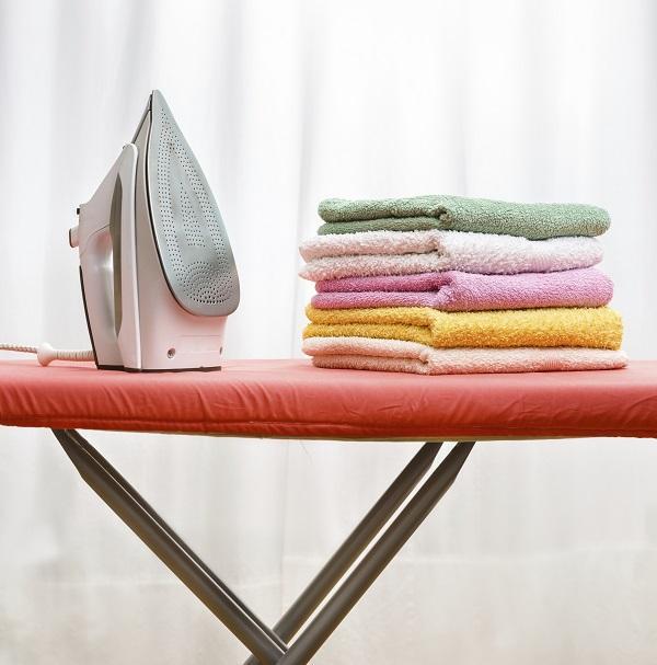 Cómo lavar las sábanas de algodón - Paso 5