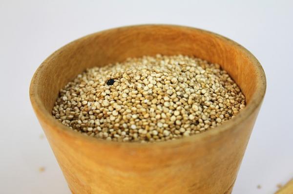 Cómo usar el amaranto para adelgazar - Paso 1