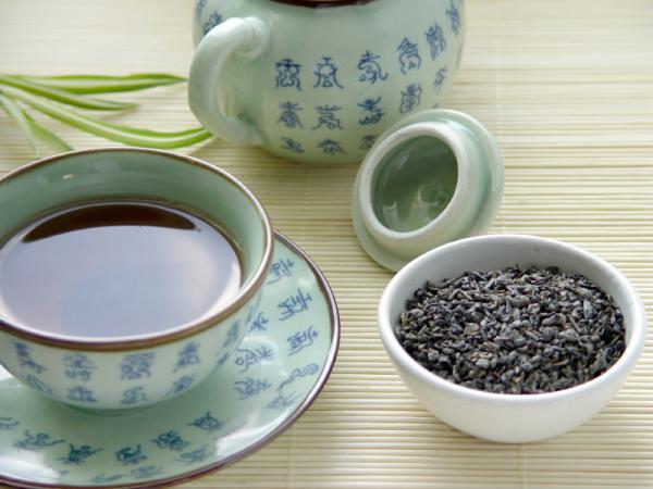 Cómo tomar té azul para bajar de peso - Tomar té azul para bajar de peso