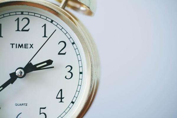 Cómo convertir minutos a horas
