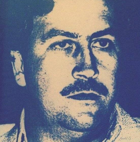 Cómo murió Pablo Escobar