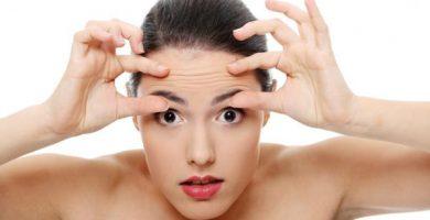 Cómo usar la clara de huevo para las arrugas