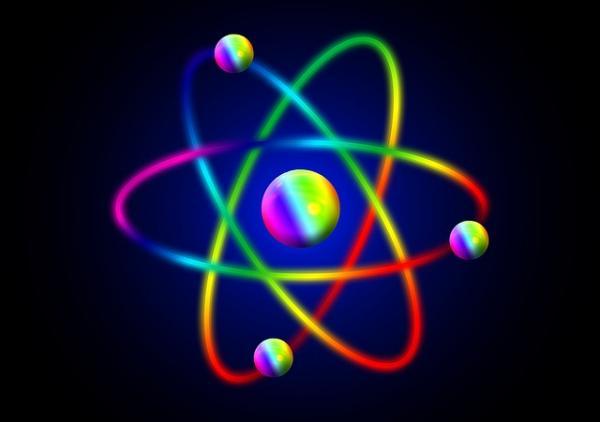 Cuál es la diferencia entre átomo y molécula