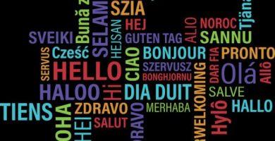 Cuáles son las lenguas más habladas en el mundo